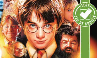Vidéo test : Harry Potter Hogwarts Battle