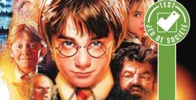 Vidéo test : Harry Potter Hogwarts Battle