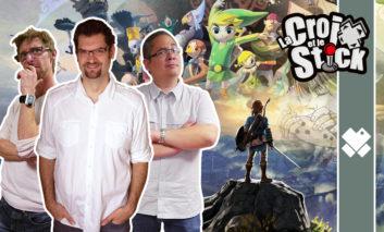 Épisode 16 : La Légende de Zelda