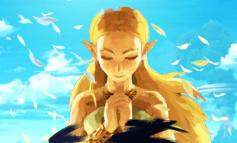 Zelda : Le Season Pass mal