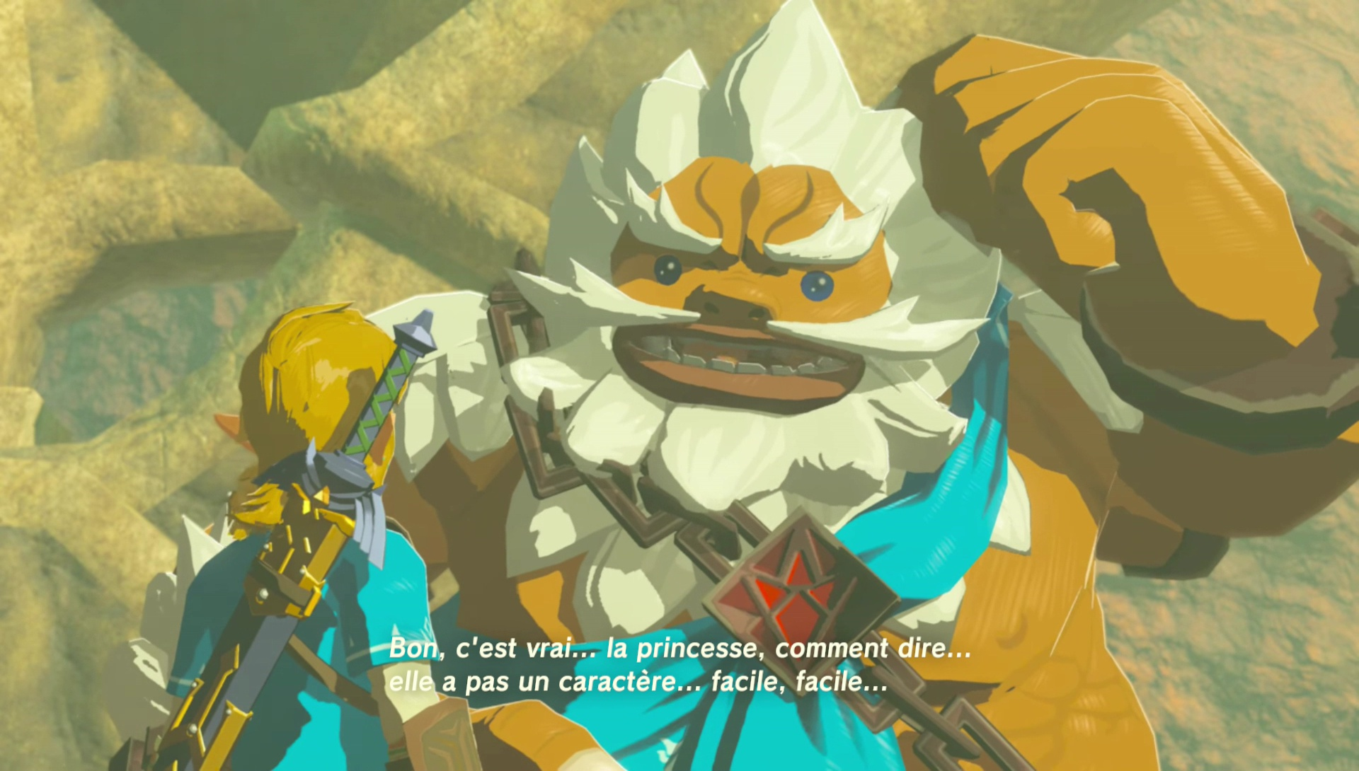 Dessin Facile A Faire Zelda