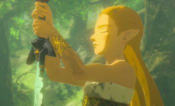 The Legend of Zelda: Breath of the Wild – Le nouveau visage de la série?