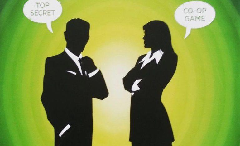 Codenames Duet : Joueurs, 2