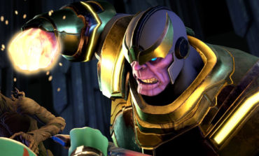 Thanos dans Guardians of the Galaxy : The Telltale Series