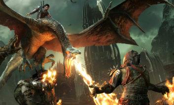 15 minutes de gameplay de L'Ombre de la Guerre