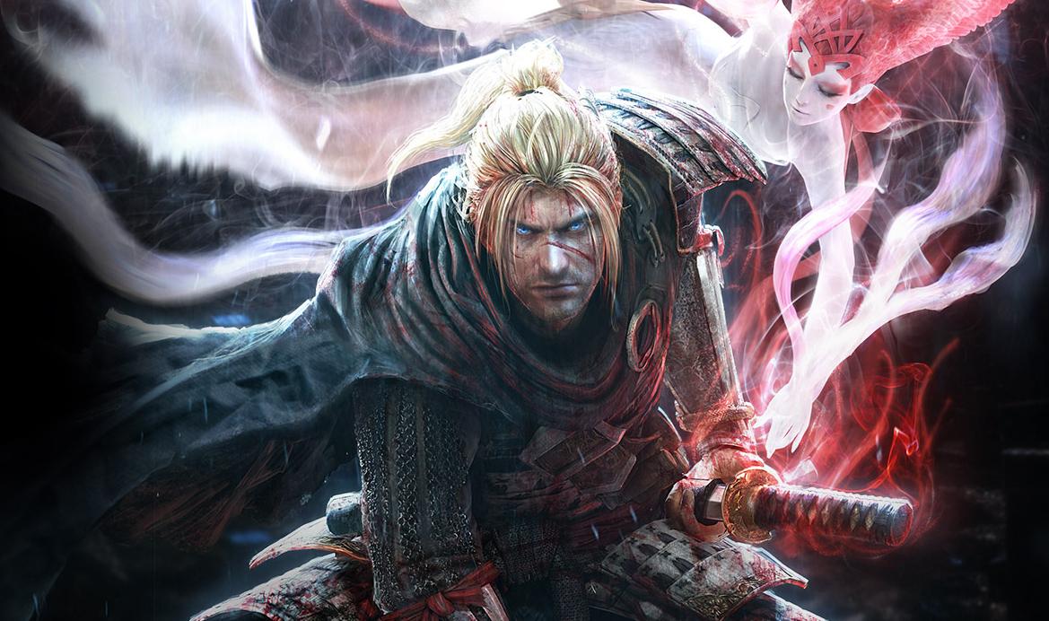 Nioh : Le fugu du jeu vidéo