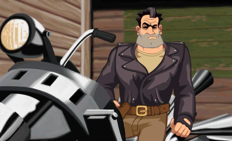 Full Throttle Remastered : Sur ma route, oui je n'compte plus les souuuucis