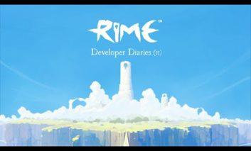 Nouveau journal de développeurs pour Rime