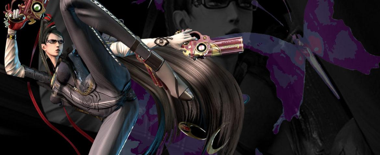 Bayonetta – Ma sorcière bien-aimée, plus belle que jamais