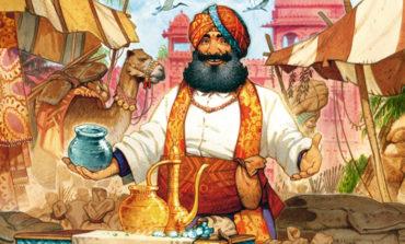 Jaipur se troque sur mobiles