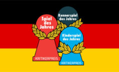 Les nommés au Spiel des Jahres 2018 : Spielen Sie Deutsch ?