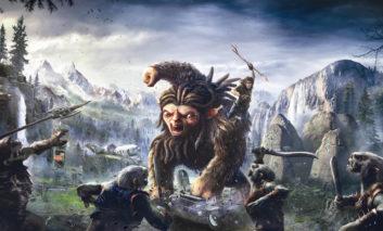 Troll and I : Un monde enchanté qui déchante