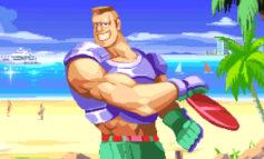 Windjammers bientôt en bêta fermée sur PS4