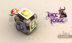 Live : Craftons ensemble des dés avec Dice Forge
