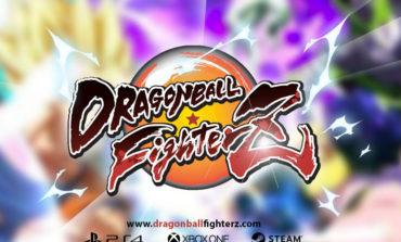 Un trailer explosif pour Dragon Ball Fighterz