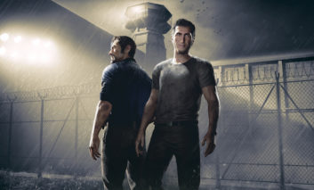 "A Way Out : ""A Tale of Two Cons"""