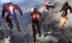 Anthem : Quand Bioware s'en prend à Destiny