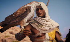 Assassin's Creed Origins : Du gameplay pré-Caire