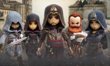 Assassin's Creed Rebellion prend refuge sur mobiles