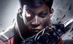 La Mort de L'Outsider : Un stand-alone pour Dishonored