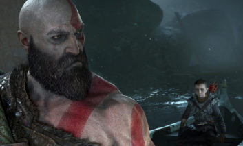 God of War : À l'école de la guerre
