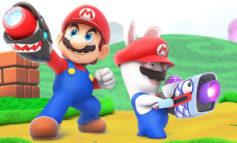 Mario + The Lapins Crétins : Pas si crétin que ça