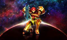 Metroid : Samus Returns sur 3DS