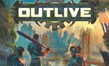 Live - Découvrons ensemble le mode solo d'Outlive