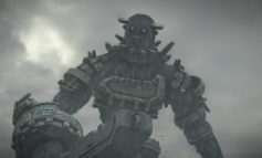 Shadow of the Colossus revient… encore