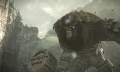Shadow of the Colossus : Beau mais toujours difficile à dompter