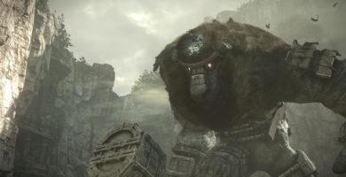 Shadow of the Colossus : Beau mais toujours difficile à dompter