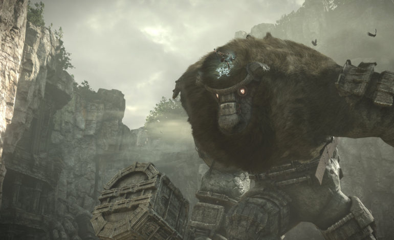 Gagnez Shadow of the Colossus