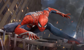 Spider-Man : Comme un air d'Arkham