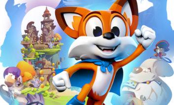 Super Lucky's Tale, sur Xbox One et PC, sans VR