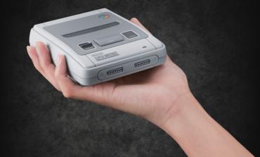 La Super NES Classic Mini avec Star Fox 2