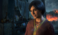 Uncharted : The Lost Legacy – En route pour l'aventure