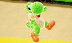 Yoshi sera de retour sur Switch en 2018
