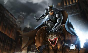 Telltale annonce les nouvelles saisons de Batman, Walking Dead et Wolf Among Us