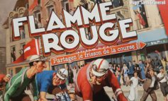 Rediffusion - Flamme Rouge, le frisson de la course !