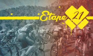Live à 14h : Tour de France 2017 ExtraLife - Étape 21