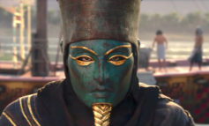 Assassin's Creed Origins : Morts sur le Nil