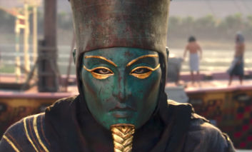 Assassin's Creed Origins : Morts sur le Nil