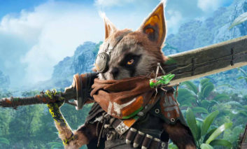 Biomutant, par l'un des pères de Just Cause