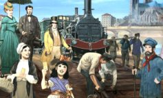 Les Aventuriers du Rail débarquent en France