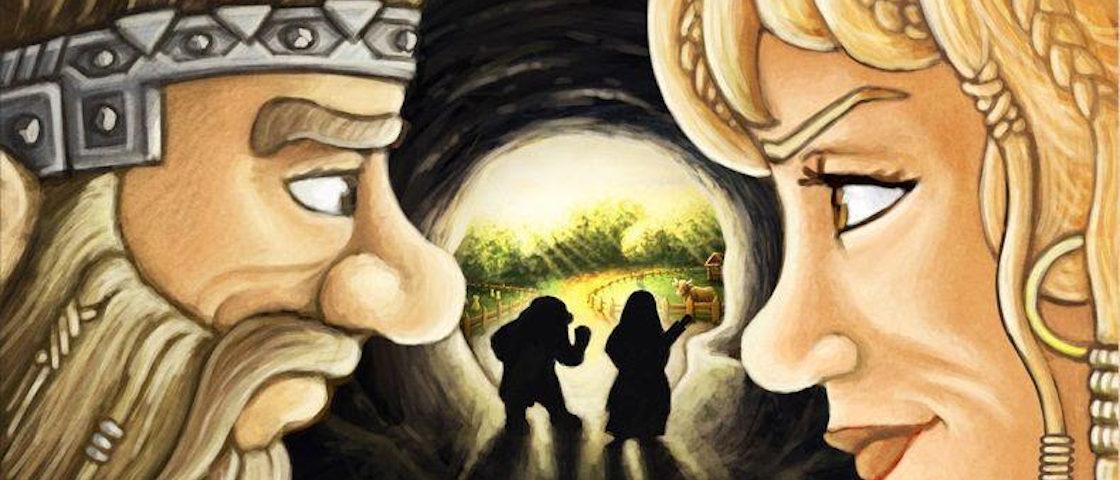 Caverna : Cave vs Cave – Bien ta grotte ?