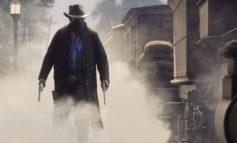 Red Dead Redemption 2 glisse à 2018