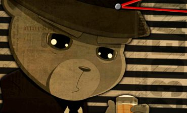Bear with Me : Pourquoi j'ai joué