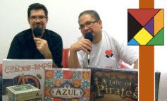 Essen Spiel 2017 : Premières impressions