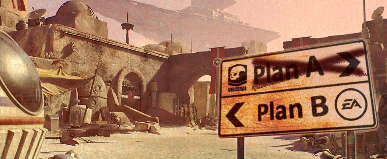 Fermeture de Visceral : «EA, votre manque de foi me consterne»