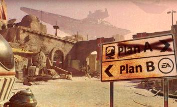 """Fermeture de Visceral : """"EA, votre manque de foi me consterne"""""""